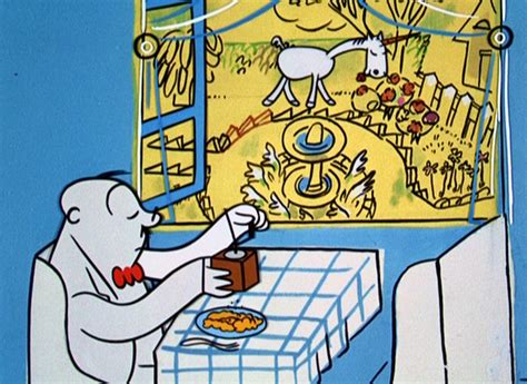 The Unicorn In The Garden by The Unicorn In The Garden 1953 The Animation