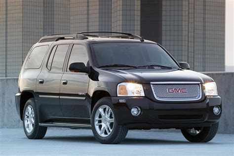 2006 gmc envoy xl reviews specs and prices cars