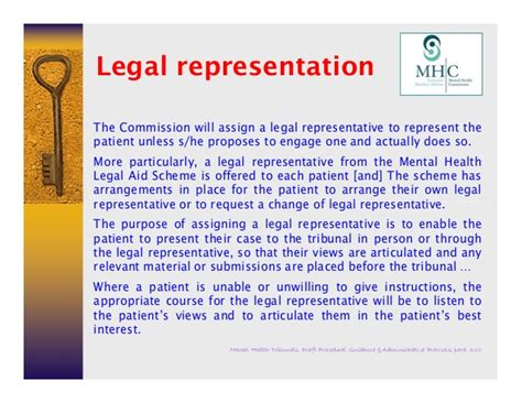section 56 mental health act republic of ireland mental health tribunals 2009