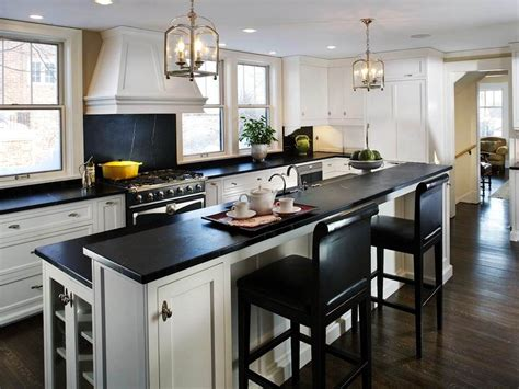 kitchen islands with seating and storage wow