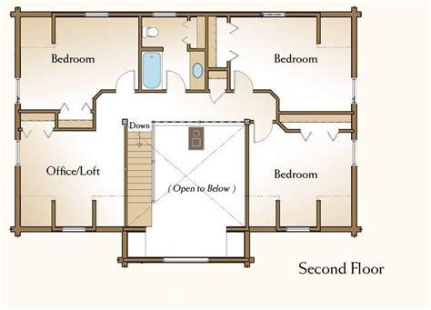 4 bedroom cabin plans 4 bedroom log cabin floor plans home plans
