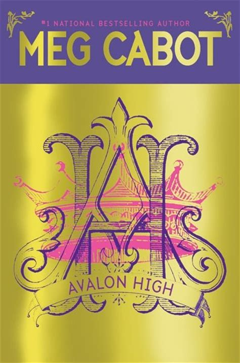 Big Boned Meg Cabot avalon high meg cabot wiki