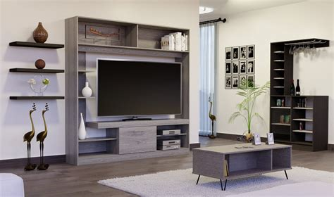 muebles  ambientes practicos mueble facil