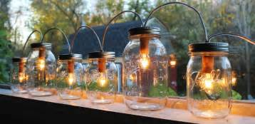 Kitchen String Lights Cool Jar Banner String Lights Cottonlight