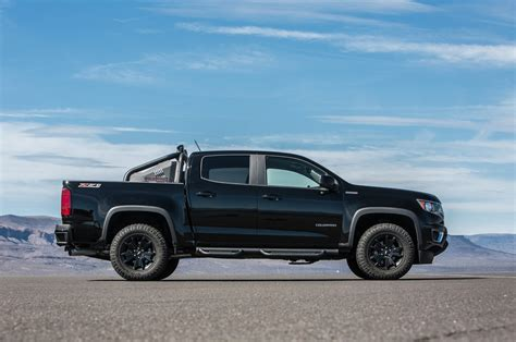 chevy colorado 2016 chevrolet colorado 2016 motor trend truck of the year