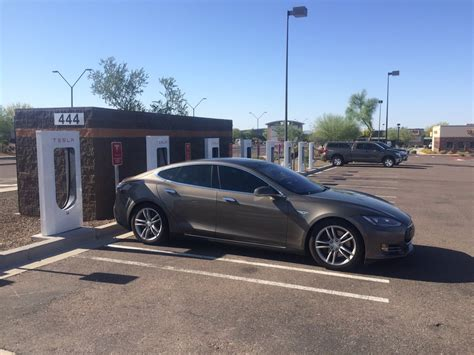 Nearest Tesla Charging Station Tesla Supercharger Ev Charging Stations 416 S Watson