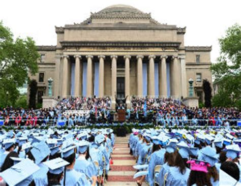Tuition Columbia Mba by Columbia Harvard And Georgetown Students Request