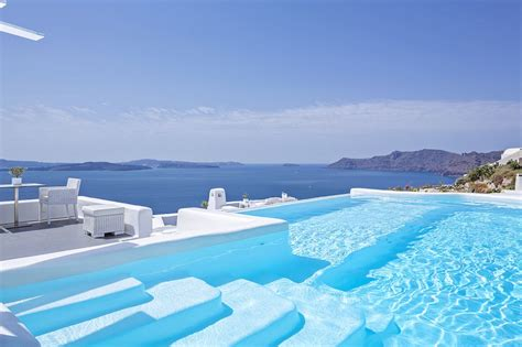 best views santorini does this santorini hotel the best view in europe