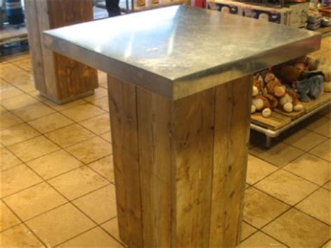tafel trier vierkante tafel steigerhout steigerhouten meubelen