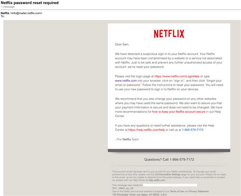 vizio tv reset netflix account in an era of password leaks netflix tries extreme