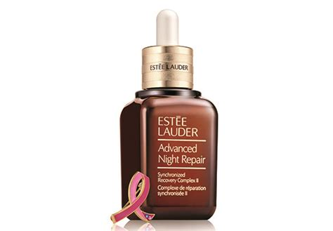 Estee Lauder Anr lauder launches new bca 2016 pink ribbon products travel