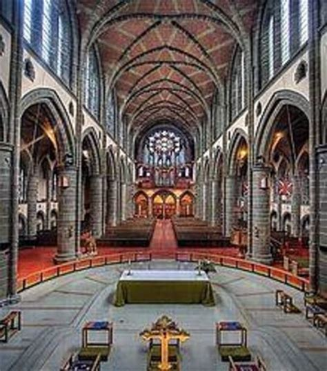 christ church cathedral victoria bc