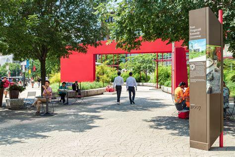chinatown park