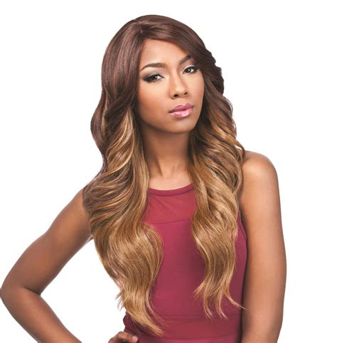 layer flip curl hairstyles inna sensationnel synthetic lace front wig couture