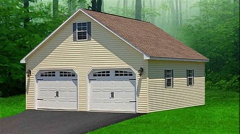 two story workshop two story garage tips and tricks youtube