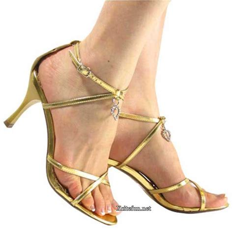 rishton leather high fancy heel shoes xcitefun net