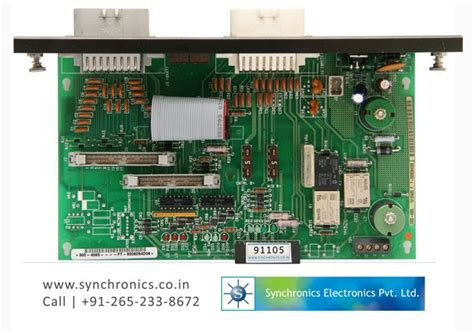 electronic card electronic card for 1250 kva dg set by cummins repair at