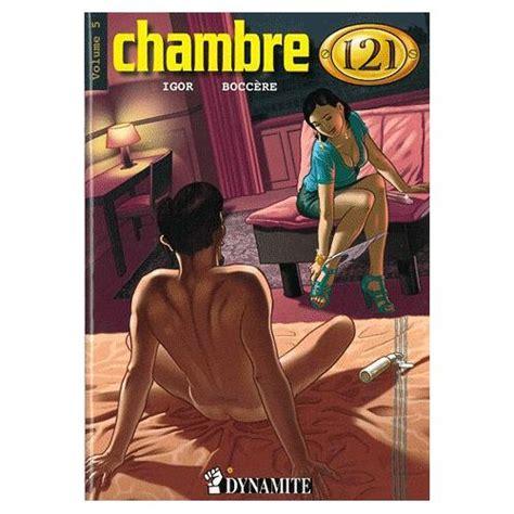 bd chambre 121 chambre 121 tome 5 de igor format album priceminister