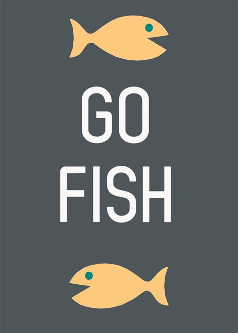 go fish template cards custom cards for slide up
