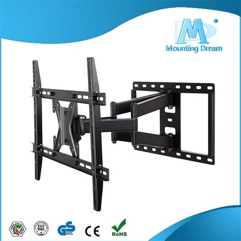 swing arm tv mount 42 mounting dream full motion swing arm wall mounts tv