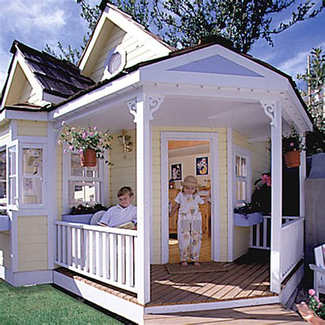 The Cottage Playhouse cottage playhouse and luxury baby cribs in baby furniture