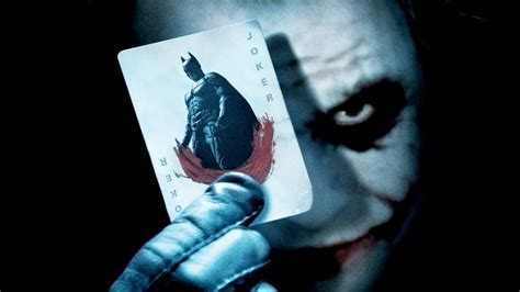 Batman Joker Card Wallpapers   HD Wallpapers   ID #10926