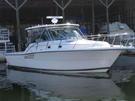 pursuit  express boats yachts  sale