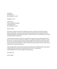 Cover Letter For Coaching Position by Letter Of Recommendation For Basketball Coaching Position