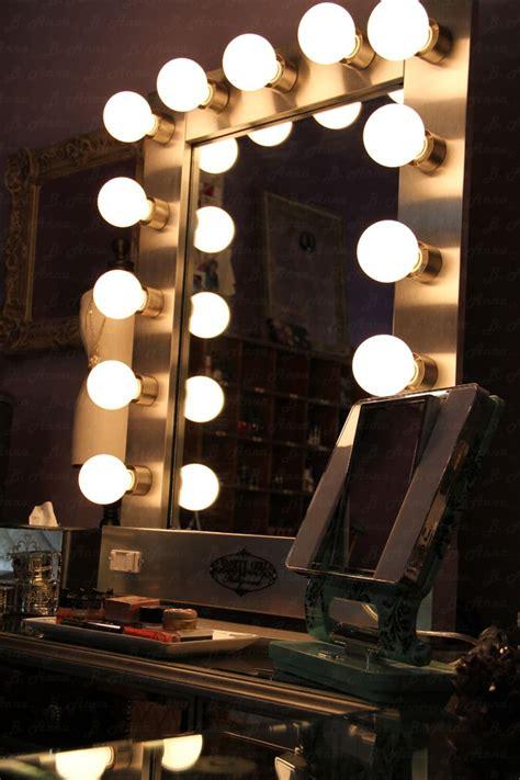 broadway lighted vanity makeup desk 1000 images about bedroom on pinterest modern bedside
