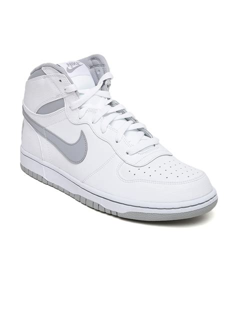 nike mens high top sneakers nike high tops white mens www imgkid the image kid