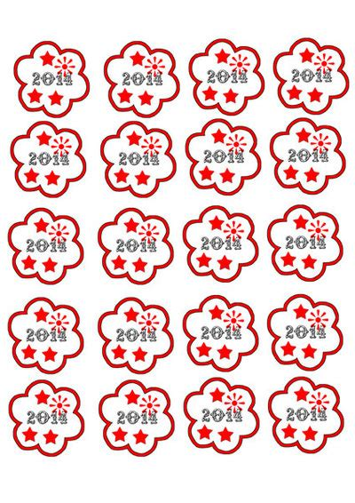 printable new year s stickers new years stickers craft found