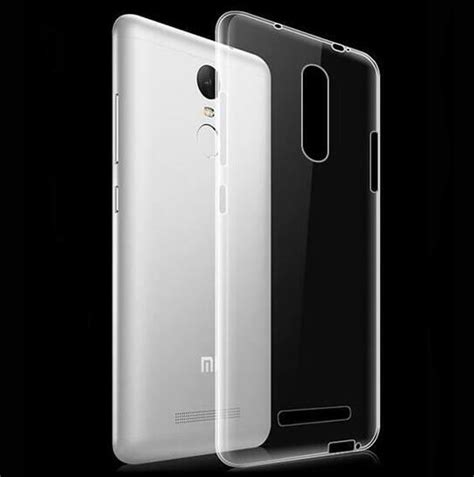 Xiaomi Redmi Note 5a Prime Tpu Clear Soft Cover Casing Transparan xiaomi redmi note 3 liquid cover clear for xiaomi redmi note 3 pro