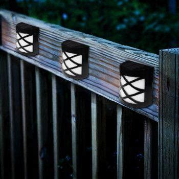 next deal shop solar lights solar powered wall mount led garden light next deal shop