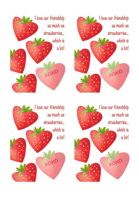 S Day Cards For Printable