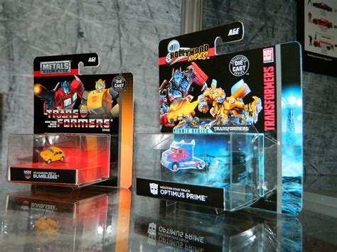 Transformer Die Cast Set new nano die cast g1 and transformers toys from revealed