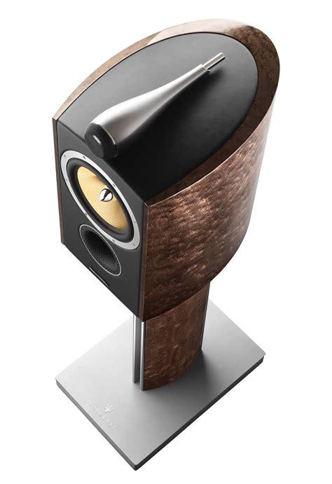 bowers wilkins 805 maserati edition speakers extravaganzi
