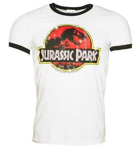 Playstation Classic Logo T Shirt White M Size s white jurassic park logo ringer t shirt