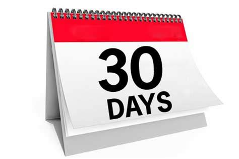 Calendar 30 Days From Today Jedi News 30 Days Until The Awakens