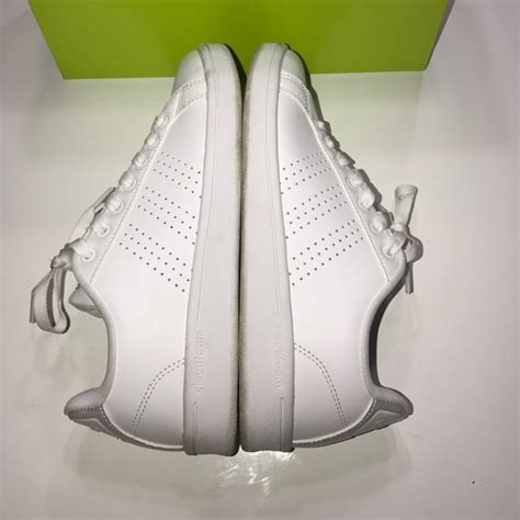 54 adidas shoes adidas memory foam leather sneakers tennis shoes 7 from j s closet on