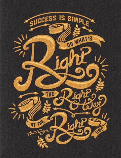 typography inspiration 30 inspiring lettering poster designs