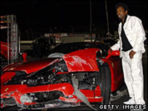 Eddie Griffin Destroys A Million Dollar Car by Your Are Loged In Ticketsr The On