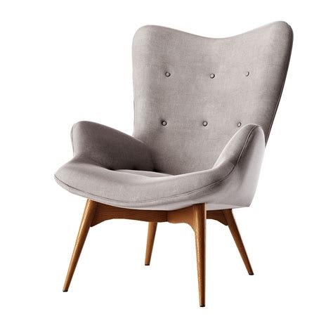 3d Chair Model Free For Max