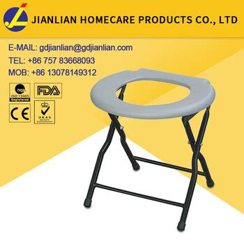 How To Use A Commode Chair by Elderly Use Lightweight Commode Chair Folding Chair For