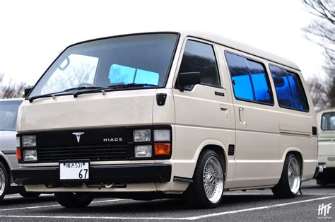 toyota hiace truck toyota omg pancakes page 3