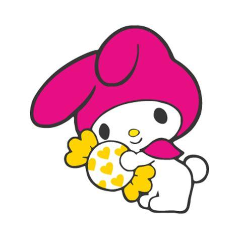imagenes de hello kitty y my melody my melody vector logo my melody logo vector free download