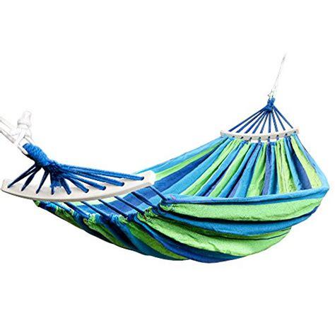 Salewa Hammock Ultralight 1 rusee 2 person cotton fabric canvas travel hammocks 450lbs ultralight cing hammock