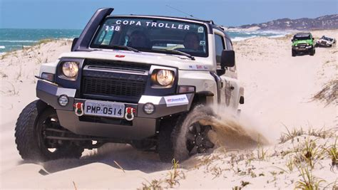ford troller for sale could the brazilian troller t4 be the next american ford