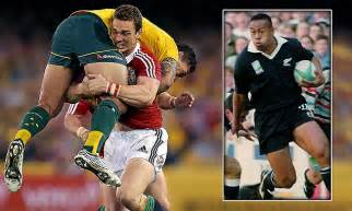 jonah lomu bench press george north is carrying wales rugby world cup hopes on