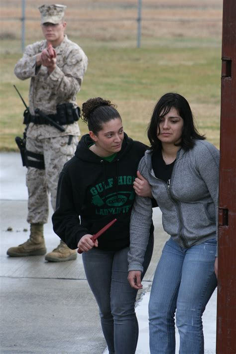 Marines Criminal Record Marines Respond To Hostage Situation Gt Marine Corps Air