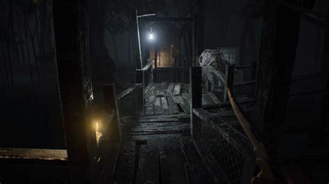 resident evil 7 walkthrough 3 0 house all sections